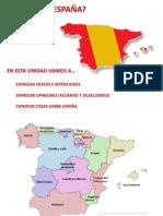 ESPANA Inicial Unidad 10