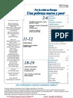 Semanario Católico Alfa y Omega. nº 790. 14 Junio 2012