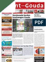 De Krant Van Gouda, 14 Juni 2012