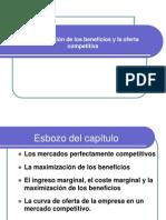20121IWN170V2 La Empresa en Mercados Competiti