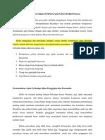 Audit Atas Siklus Penggajian Dan Personalia_makalah