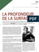 2009 05 30~1115@Philosophie Magazine