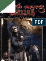 Dark Ages - Clan Novel 08 - Brujah
