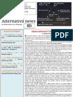 Alternativa News Numero 79