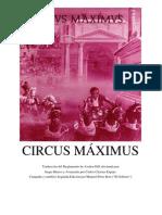 Reglamento Circus Maximus