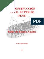 1917_La Construcción Naval en Perlío, Ramón Aguilar