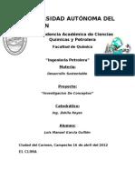 Conceptos. Clima, Protocolo de Kiot, Diferencias Entre Calentamiento Global Etc_Manuel.garcia3