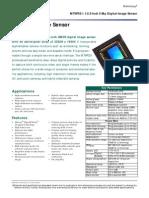 LimitedDataSheet MT9P031 5100 PB.book (1)