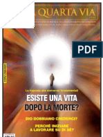 La Quarta Via, nº0, 2012