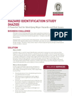 Hazard Identification Study RISK 1210