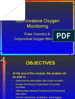 MODULE G2 - Pulse Oximetry