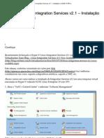 Hyper-V – Linux Integration Services v2.1 – Instalação no SUSE 10 SP3