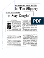 Novel is Too Slippery to Stay Caught - Columbus Dispatch - 12 Apr 1967
