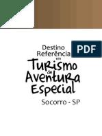 PUBLICAÇÃO SOCORRO SP