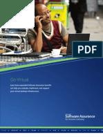 SA Customer Virtual Desktop Brochure