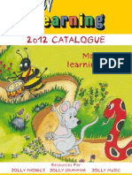 uk catalogue web 2012