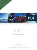 Manual de Phast