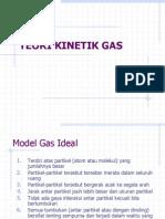 9teori Kinetik Gas