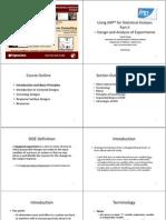 JMP Demo Slides