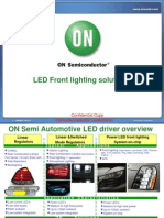 Power LED Portfolio