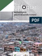 Enfoque Tecnologico Desarrollo Humano