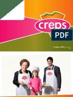 Apresentação Creps-Franquia