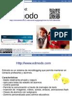 Edmodo por Juan josé de Haro