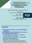 Presentación Proyecto UBV Gestion ambiental