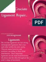 ACL Repair