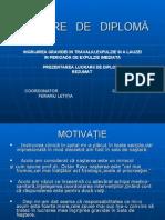 Lucrare de Diploma
