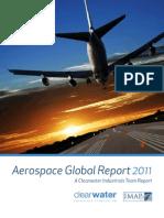 Aerospace GlobalReport 2011