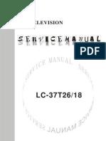 Prima Lc37t18 Lc37t26