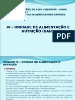 UNIDADE+IV+-+UNIDADE+DE+ALIMENTAÇÃO+E+NUTRIÇÃO
