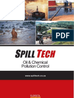 Spill Tech Brochure