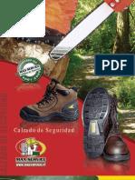 Catalogo Calzado