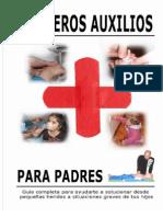 Primeros Auxilios Para Padres