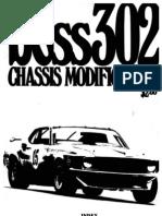 Boss 302 Chassis Modification 150