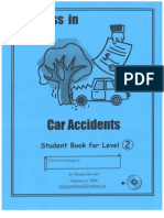 Success in Car Accidents- Student Book for Level 2