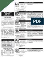 Reds Farm Report 6-14-12