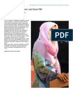 Nurul Izzah the Brightest, and Future PM