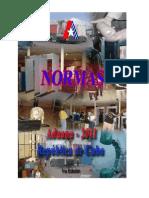 Normas Aduana 2011