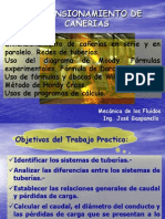 Tp 5 Tuberias