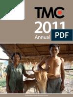 TMC Annual Report 2011