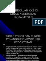 Kks Dinkes Spm 2010- 2015