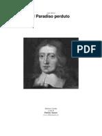Paradiso Perduto - John Milton