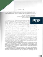Pereira Historia de Las RRII Cap 14