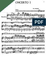 Mozart Flute Concerto K313 Pf Reduction