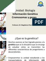 PRESENTACIO N 2º MEDIO BIOLOGIA P1