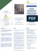 Portefólio instrumento para o desenvolvimento de competências pessoais e sociais dos alunos