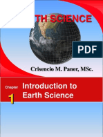01.Introduction to Earth Science